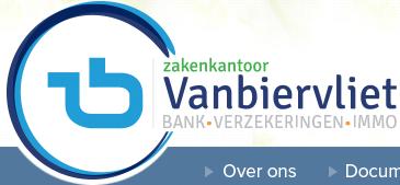 Zakenkantoor Vanbiervliet